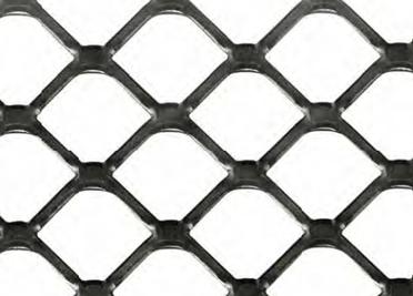 lamiera stirata maglia quadra 50x37