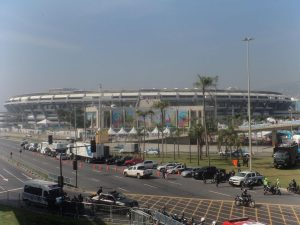 Stadio Maracanã Fratelli Mariani
