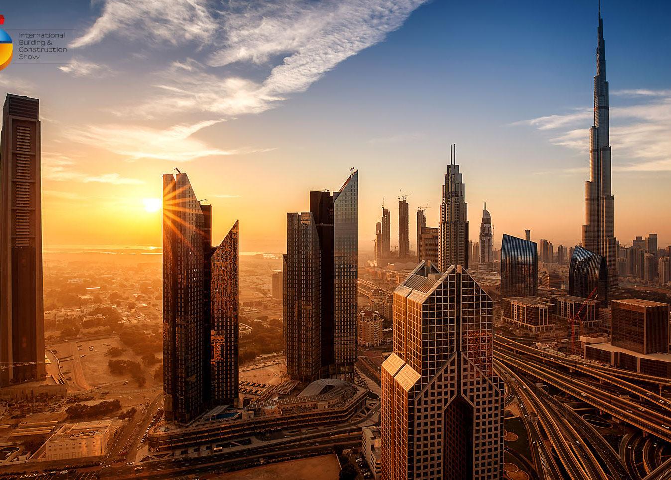 Fratelli Mariani al Big 5 Dubai 2019